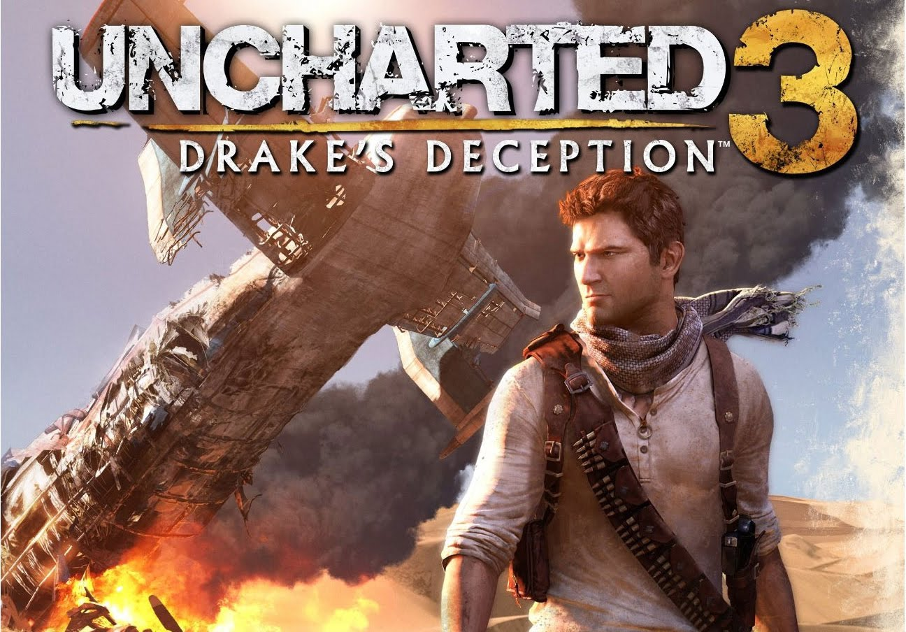 Uncharted 3: Drake's Deception Single Player FREE [No PS+ required](PSN-US)