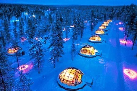 Winter-Resorts