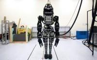 Роботы на службе человека