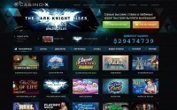 Игровой сайт - казино онлайн