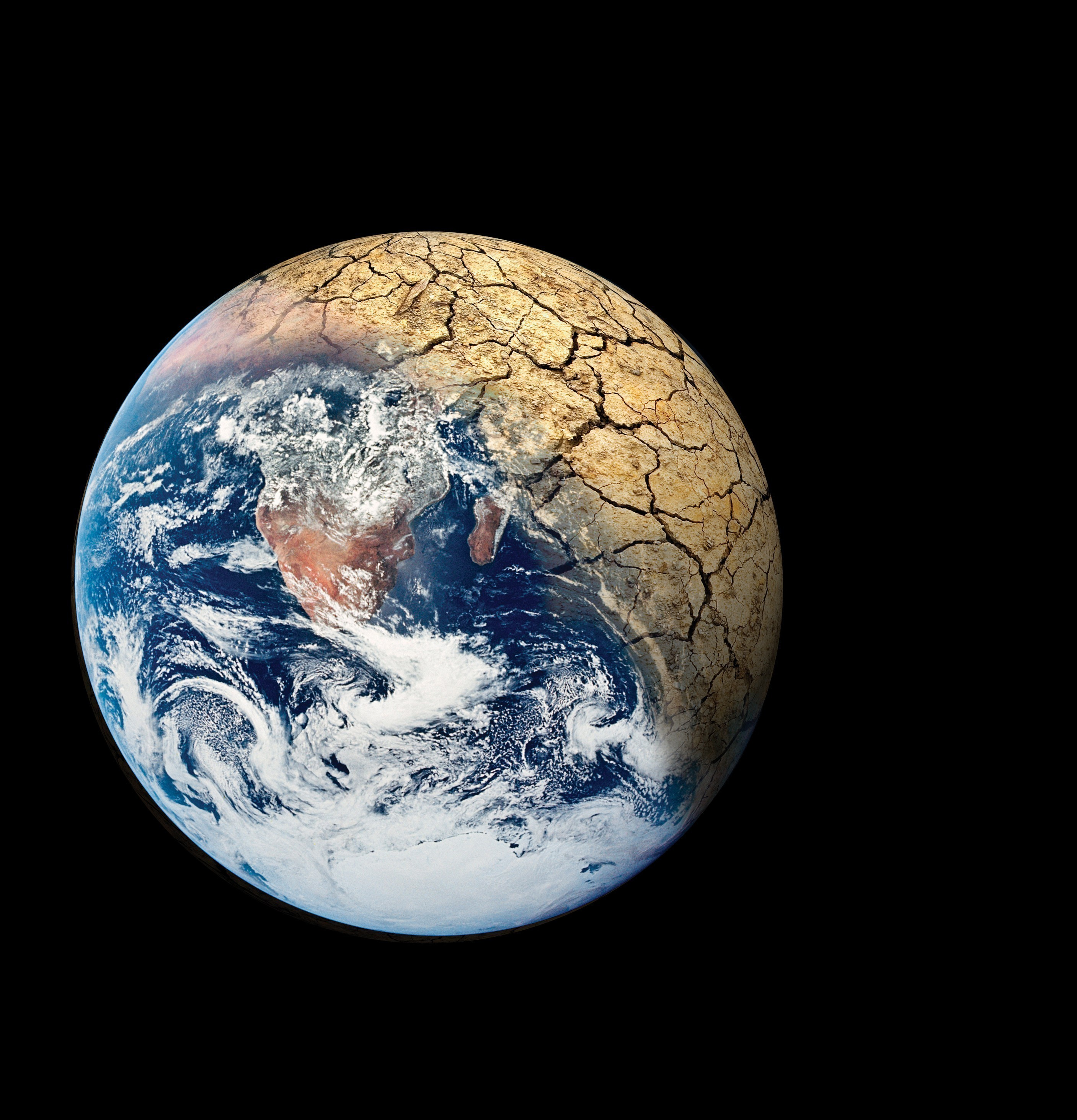 the global impact of climate change on earth