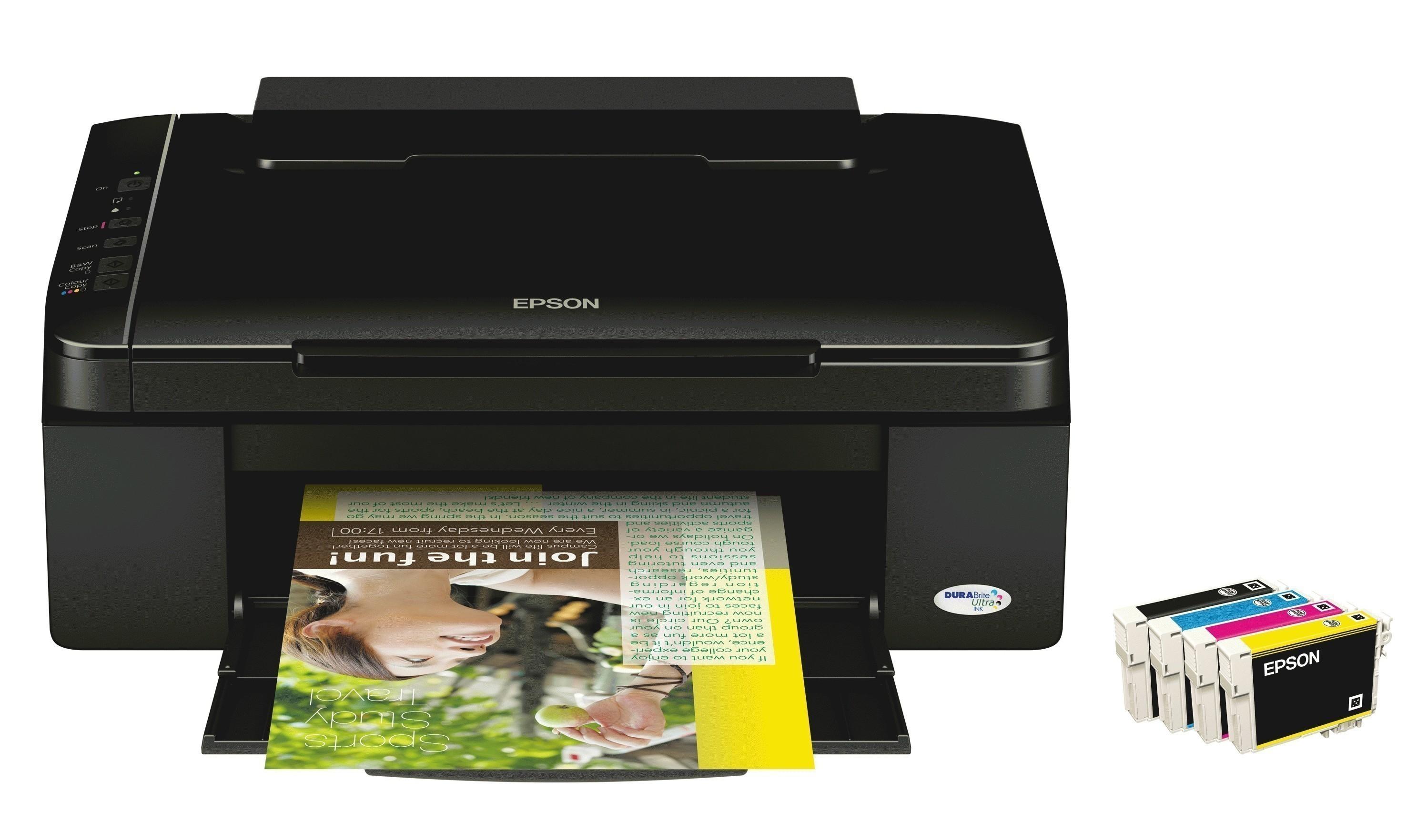 бумага для струйного принтера