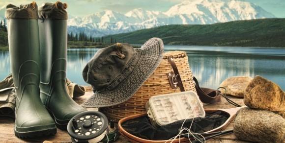fishing-equipment