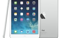 Новый iPad mini с экраном Retina
