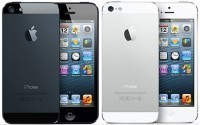 Где купить iPhone 5?