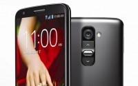 Обзор флагманского смартфона LG G2