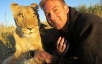 12 дней со львами