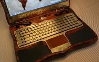 Ноутбук для королевы Виктории