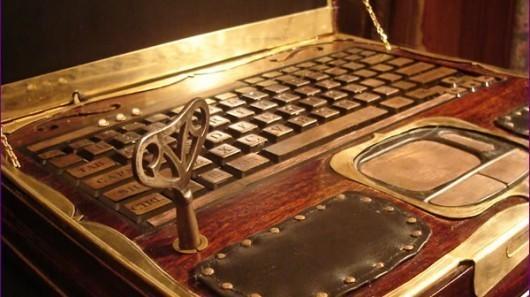 steampunk-laptop