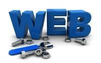 Как создать web сайт с нуля