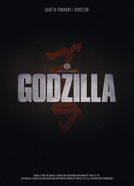 Годзилла-2014