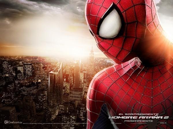 Новый Человек-паук. Глава вторая