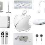 Обзор китайских аксессуаров для продукции Apple