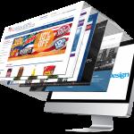 Создание сайта в веб студии