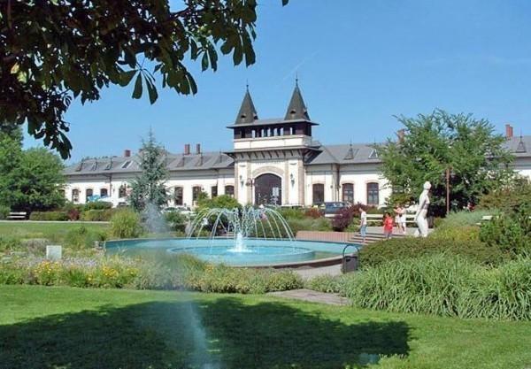 венгрия-Шиофок
