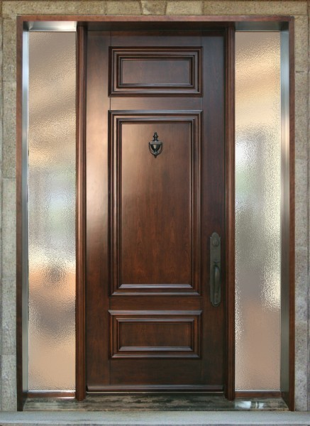 входная-дверь