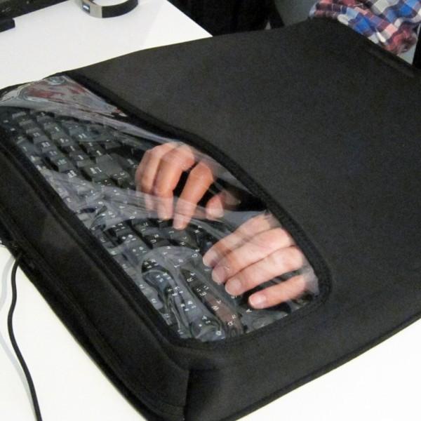 глушитель-клавиатуры