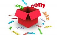 Выбор домена для сайта