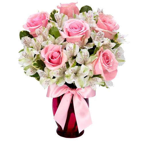 доставка-цветов