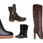 Как выбрать зимнюю обувь