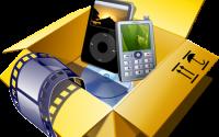 Конвертер аудио и видео