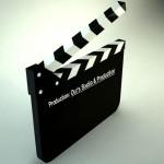 Презентационное видео компании