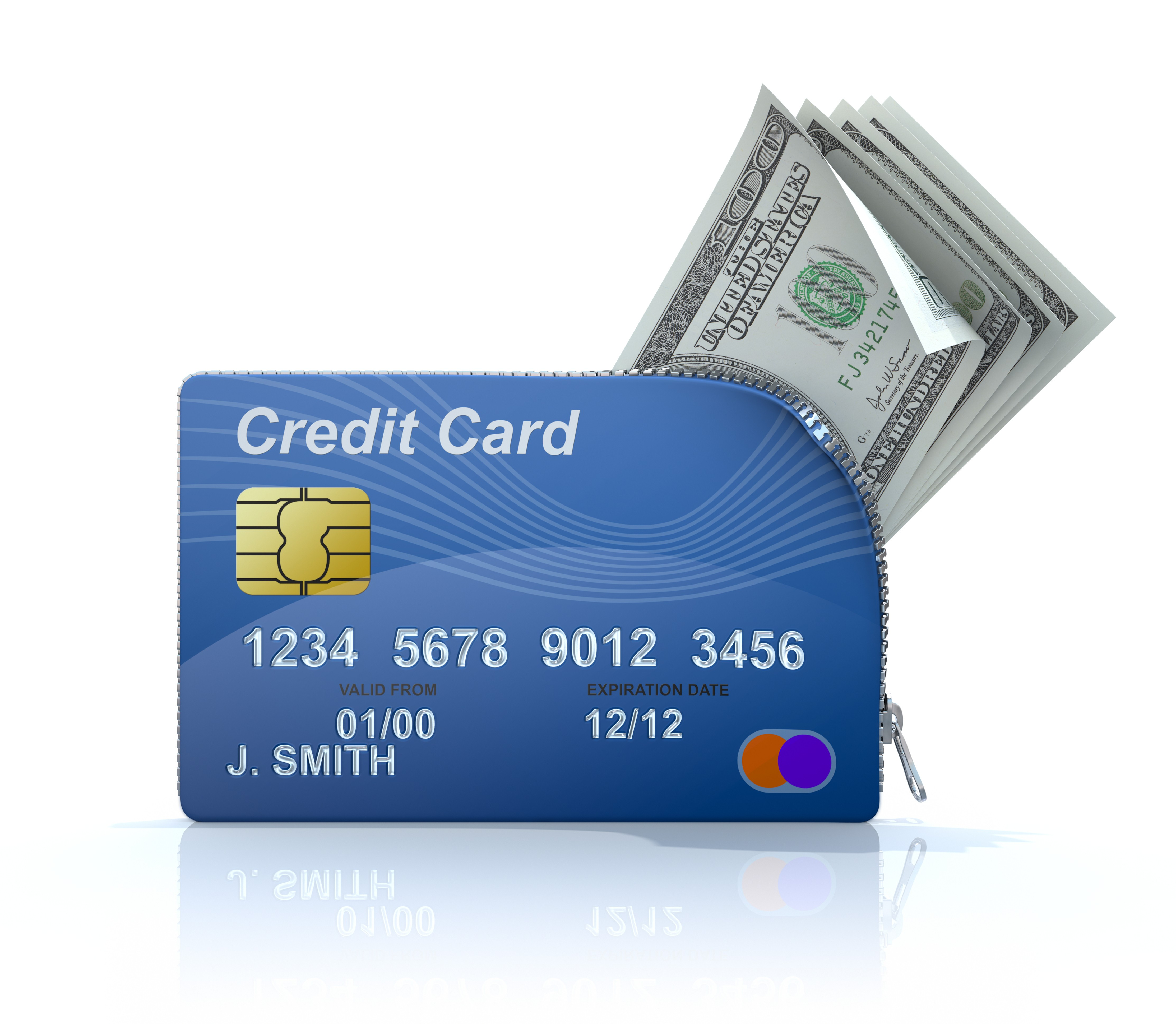 кредитная карта на дом без справок