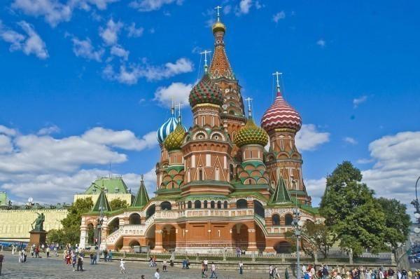 москва-турист