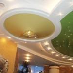 Натяжные потолки (1)