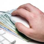 Онлайн заявка на кредит Сбербанка: процедура.