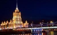 Выбор гостиниц и отелей в Москве: простота решения задачи
