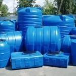 Как и где применяются пластиковые емкости для жидкостей?