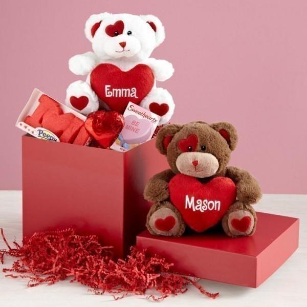 подарки-14 февраля