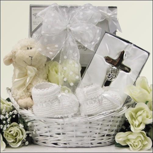 подарок -крещение