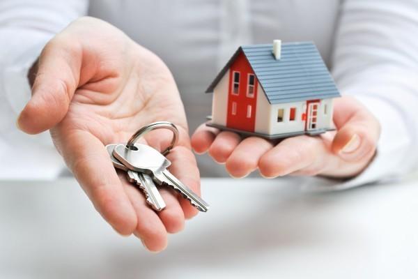 покупка-продажа недвижимости