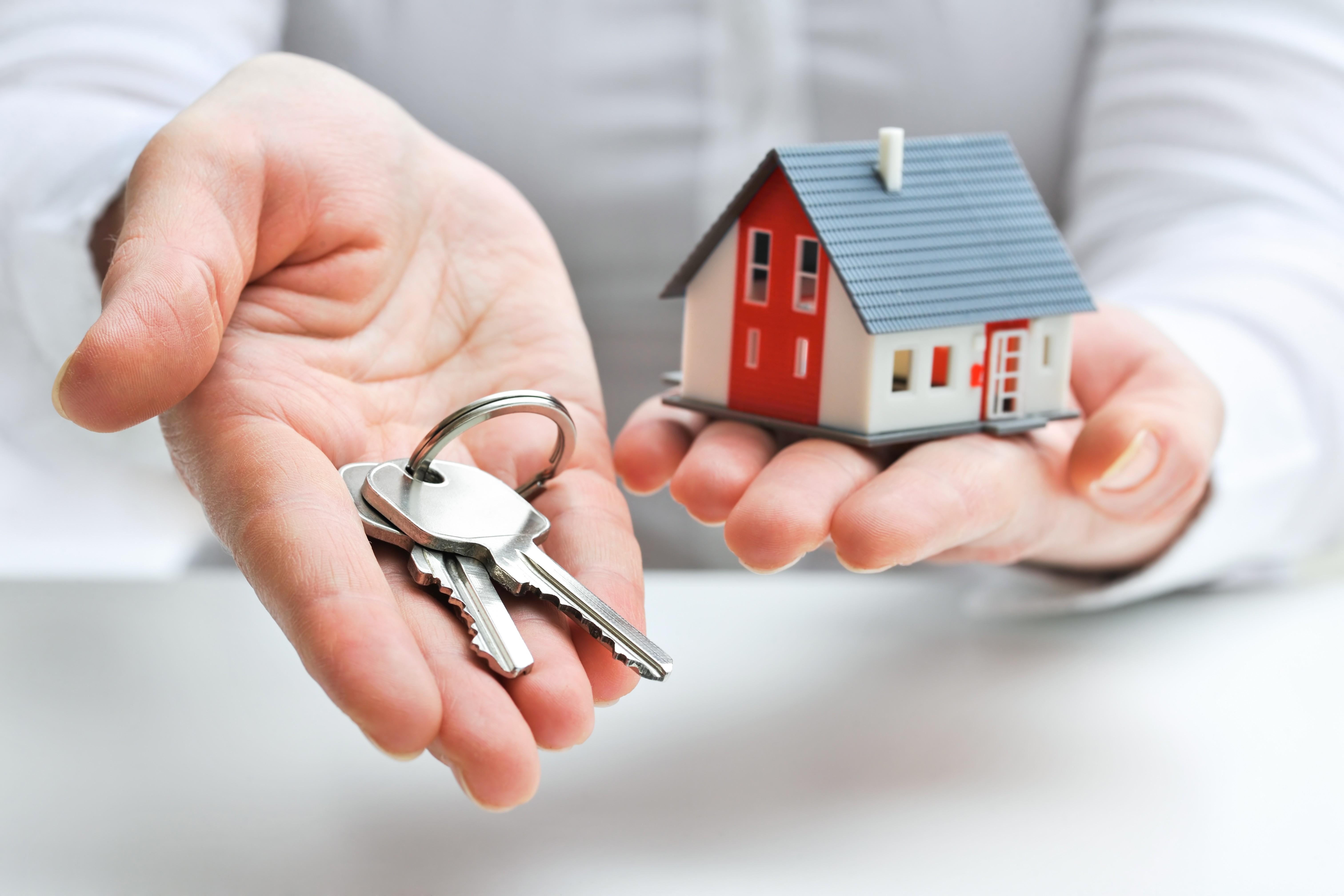 мошенничество при покупке недвижимости