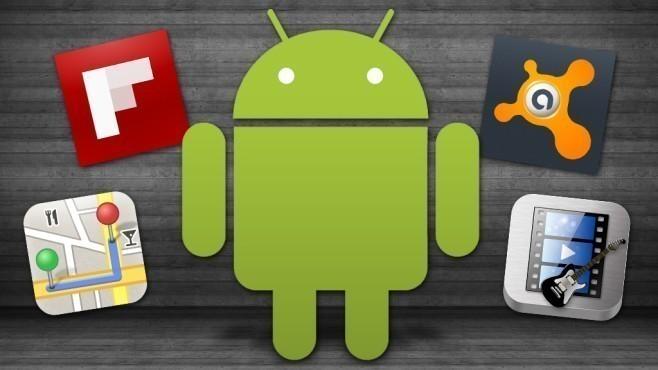 Создание приложения на андроид онлайн