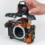 Ремонт фотоаппаратов