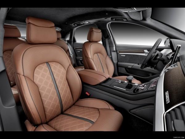 салон-Audi S8
