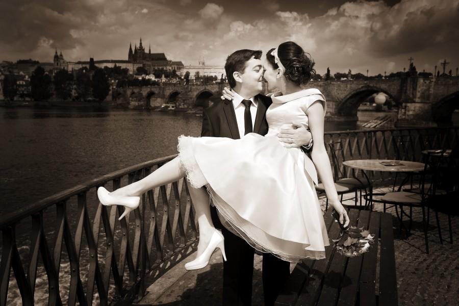 Фотограф на свадьбу не роскошь