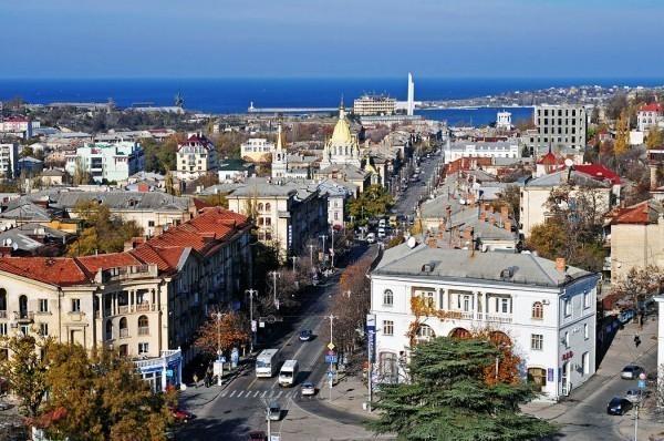 севастополь-недвижимость
