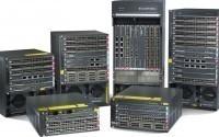Сервеное и сетевое оборудование в кибермаркетах