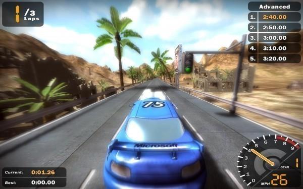 скриншот в игре