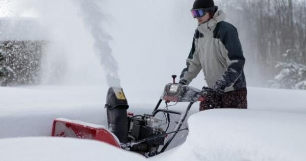 снегоуборочная-техника