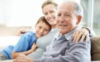 Уход за больными людьми пожилого возраста