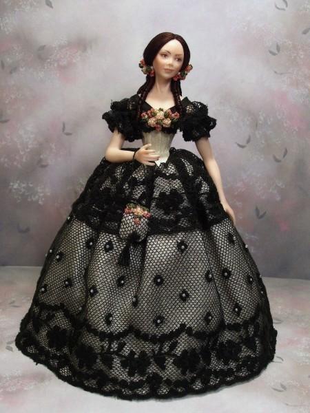 фарфоровые-куклы