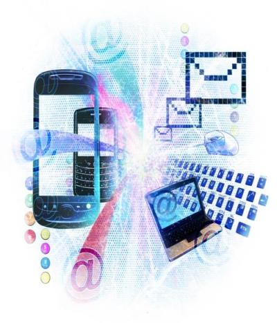 цифровая связь