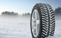 Особенности выбора шин на зиму