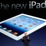 Компания Apple готовит 12-дюймовый планшет