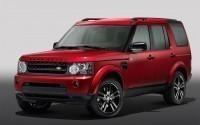 Обзор нового Land Rover Discovery 4